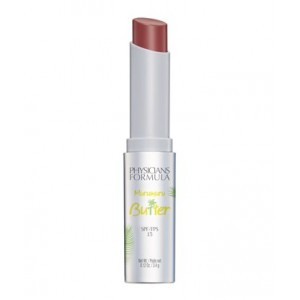 Murumuru Butter Lip Cream SPF15 - Brazilian Nut