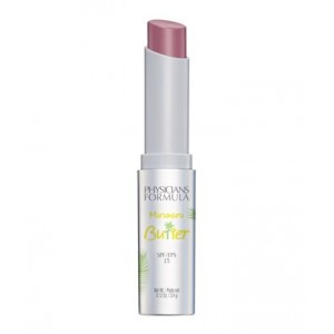 Murumuru Butter Lip Cream SPF15 - Mauvin' To Brazil