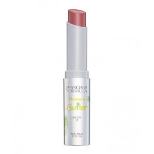 Murumuru Butter Lip Cream SPF15 - Pinkini