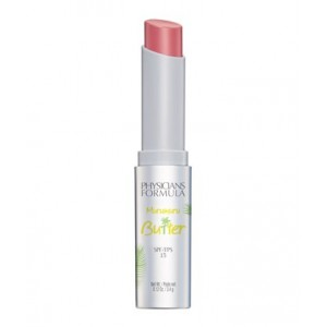 Murumuru Butter Lip Cream SPF15 - Flamingo Pink