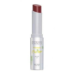 Murumuru Butter Lip Cream SPF15 - Nights in Rio