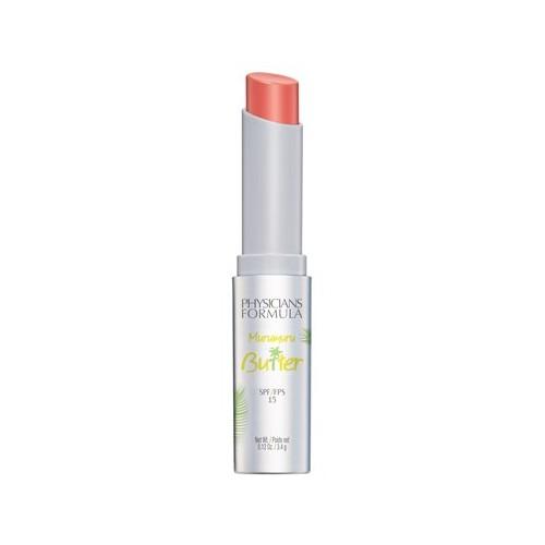 Murumuru Butter Lip Cream SPF15 - Guava Mama