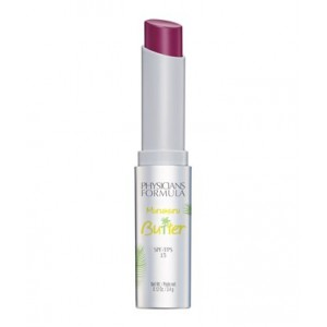 Murumuru Butter Lip Cream SPF15 - Carnival