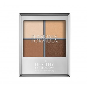 The Healthy Eyeshadow - Classic Nude