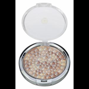 Powder Palette Mineral Glow Pearls Bronzer - Light Bronzer