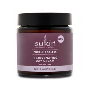 Αντιγηραντική Αναζωογονητική Kρέμα Hμέρας / Purely Ageless Rejuvenating Day Cream