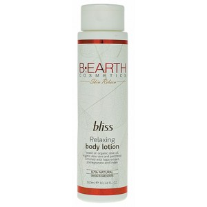 Relaxing Body Lotion - Bliss
