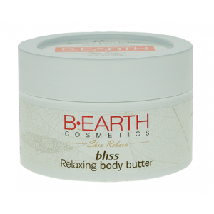 Relaxing Body Butter - Bliss