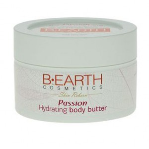 Hydrating Body Butter - Passion