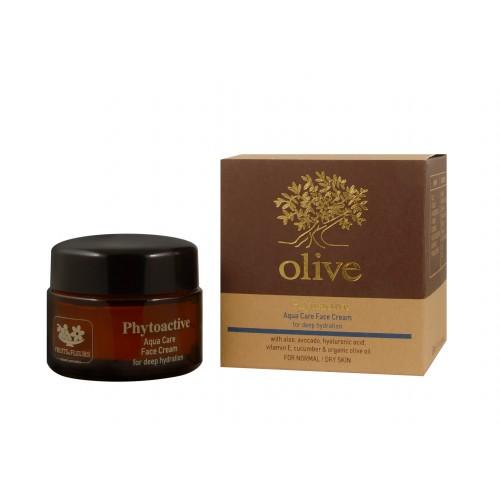 Phytoactive Aqua Care Face Cream
