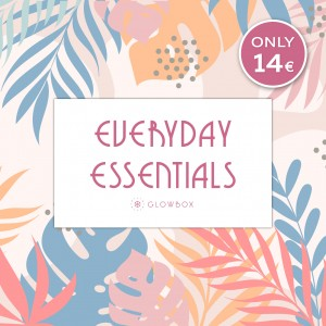 The 'Everyday Essentials' box