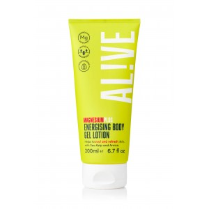 Energising Body Gel Lotion