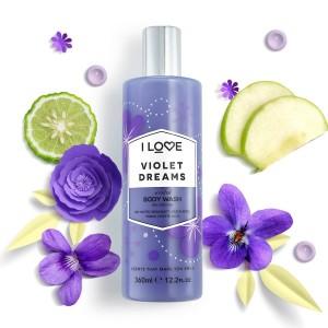 Violet Dreams Bodywash