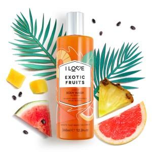 Exotic Fruit Bodywash