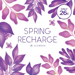The 'Spring Recharge' box