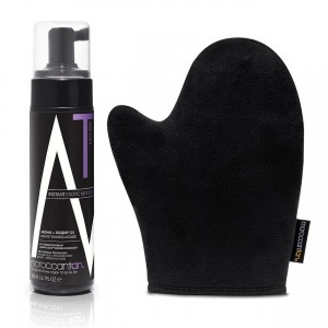 Instant Exotic Mousse + Application Mitt