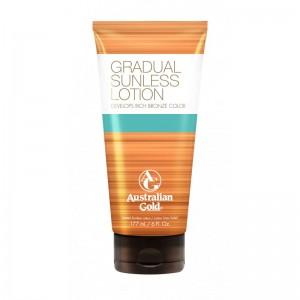 Αυτομαυριστική Λοσιόν για σταδιακό μαύρισμα - Gradual Tanning Lotion