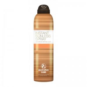 Αυτομαυριστικό Spray για άμεσο μαύρισμα - Instant Sunless Spray