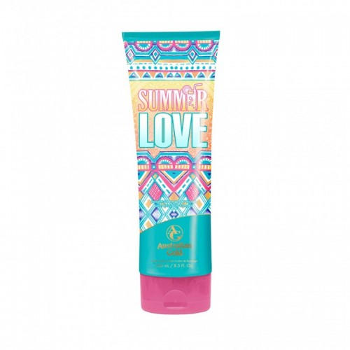 Tanning Lotion, Summer Love