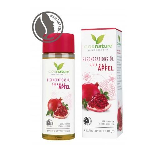 Έλαιο Αναδόμησης με Ρόδι / Pomegranate Regenerating Oil