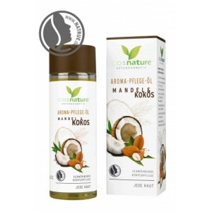 Έλαιο φροντίδας Almond & Coconut / Aroma Care Oil Almond & Coconut