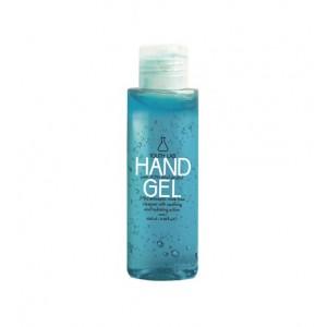 Hand Gel με 70% αιθυλική αλκόολη 100ml
