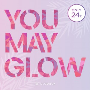 The 'You May Glow' box