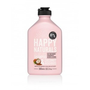 Colour Care Shampoo Coconut & Rooibos