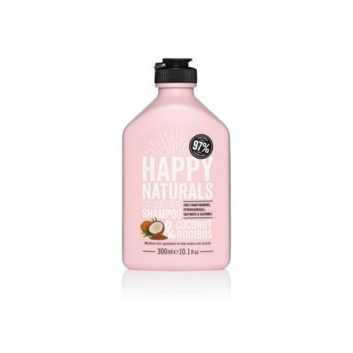Colour Care Shampoo Coconut & Rooibos