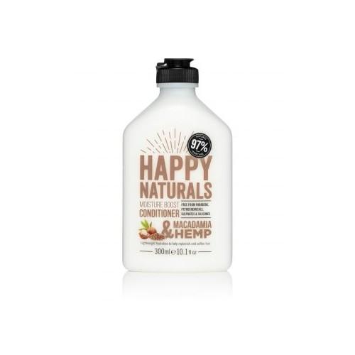 Everyday Moisture Conditioner Macadamia & Hemp