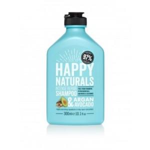 Intense Repair Shampoo Argan & Avocado
