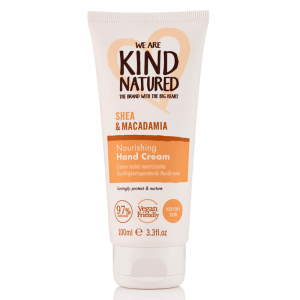 Deeply Nourishing Shea & Macadamia Hand Cream