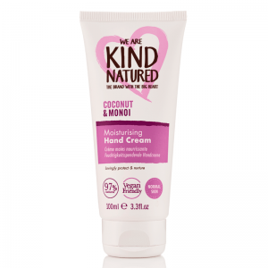 Moisturizing Coconut & Monoi Hand Cream