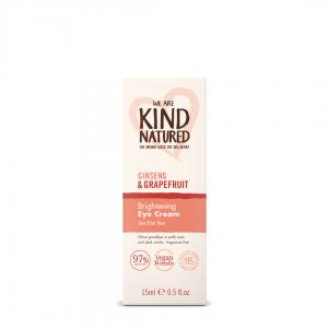 Brightening Ginseng and Grapefruit Eye Cream