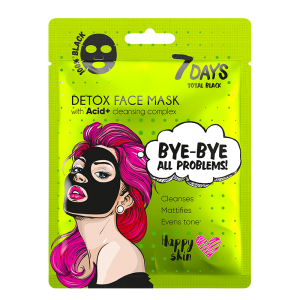 Bye-Bye, Skin Problems Sheet Mask