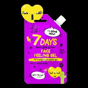 Emotions - Face Peeling Gel