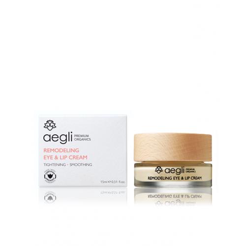 Remodelling Eye & Lip Cream