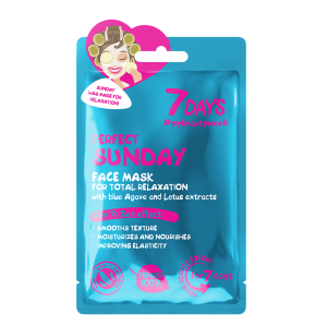 Perfect Sunday Sheet Mask