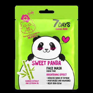 Animal Sweet Panda Sheet Mask