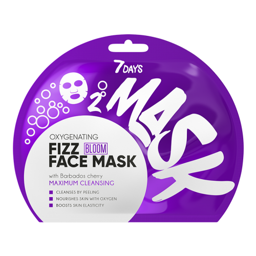 Bloom Maximum Cleansing Mask