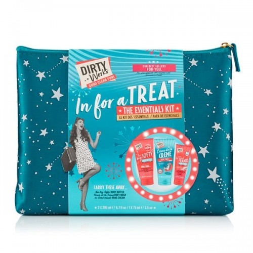 In for a Treat Essentials Kit
