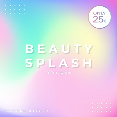 "The ""Beauty Splash"" Box"