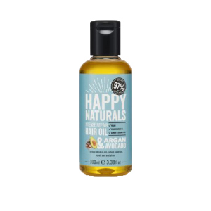 Argan & Avocado Intense Repair Hair Oil