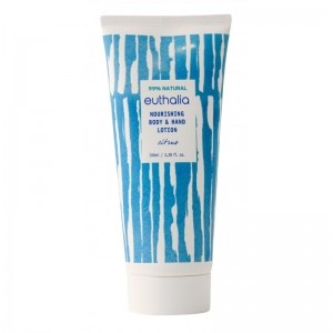 Nourishing Hand & Body Lotion