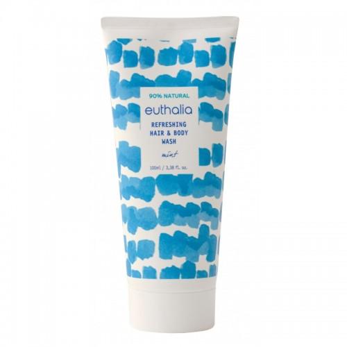 Refreshing Hair & Body Wash